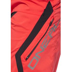 ONeal Rockstacker Shorts Men red